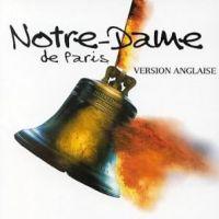 Cover Musical - Notre Dame de Paris [Version anglaise]